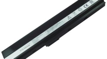 Pin Asus K42 K52 K62 X67 X8c X51 P62 P82