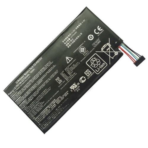 Pin Asus Memo Pad Me102a -ZIN