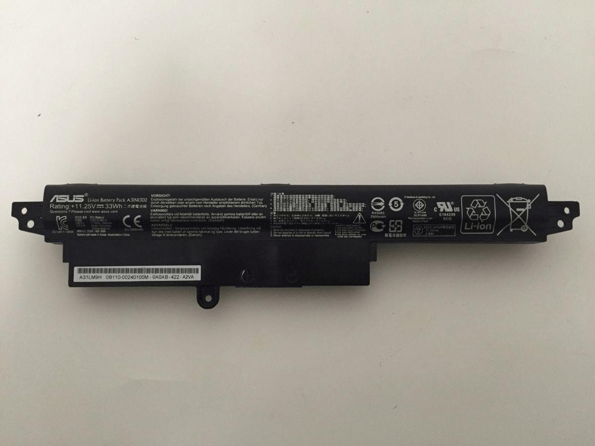 Pin Asus X200ca X200ma R200ca R202ca -ZIN
