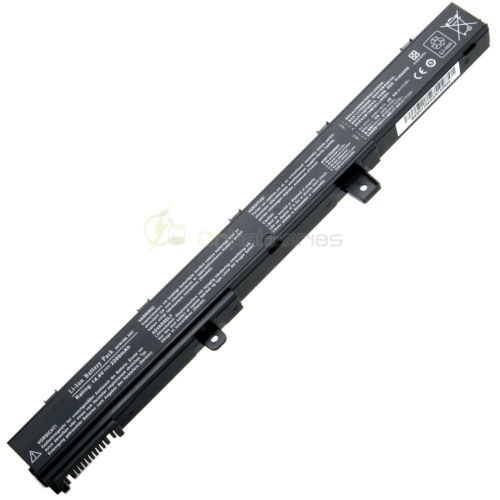 Pin Asus X451 X551 F551