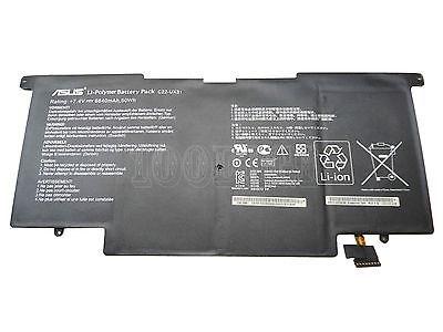 Pin Asus Zenbook Ux31a Ux31e -ZIN