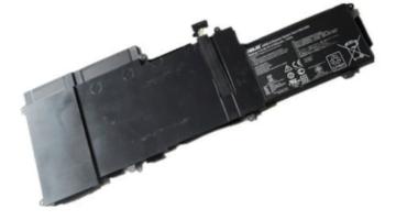 Pin Asus Zenbook Ux51 Ux51vz -ZIN
