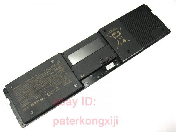 Pin Bps27 Sony Vaio Z -ZIN