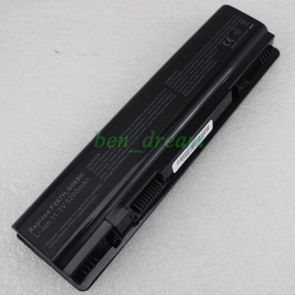 Pin Dell A840 Vostro 1410-A840 1014 1015 1088 A860 (6cell)