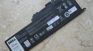 Pin Dell Inspiron 13 7347 7348 3147 3148 -ZIN