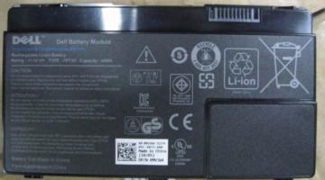 Pin Dell Inspiron 13z M301 N301 N301zd