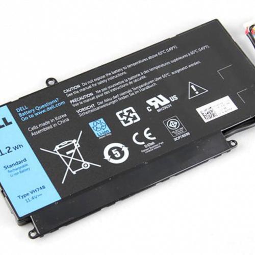 Pin Dell Inspiron 14-5439 -ZIN