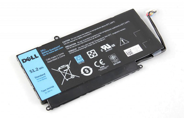 Pin Dell Inspiron 14-5439 -ZIN