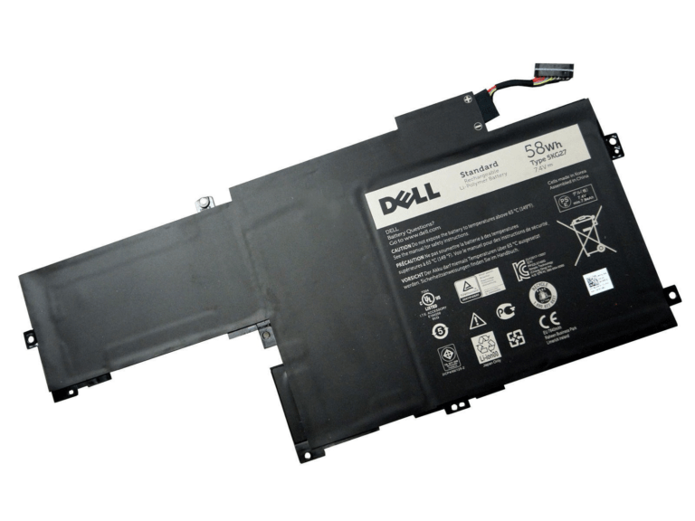 Pin Dell Inspiron 14 7000 14-7437 -ZIN