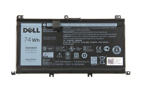 Pin Dell Inspiron 15 7000 7559 -ZIN