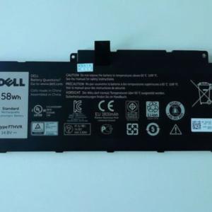 Pin Dell Inspiron 17 Serie 7737 7537 -ZIN