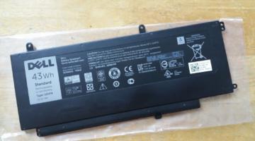 Pin Dell Inspiron 7547 7548 -ZIN