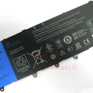 Pin Dell Latitude 10e -ZIN