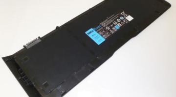 Pin Dell Latitude 6430u -ZIN