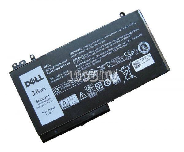 Pin Dell Latitude E5450 E5550 -ZIN
