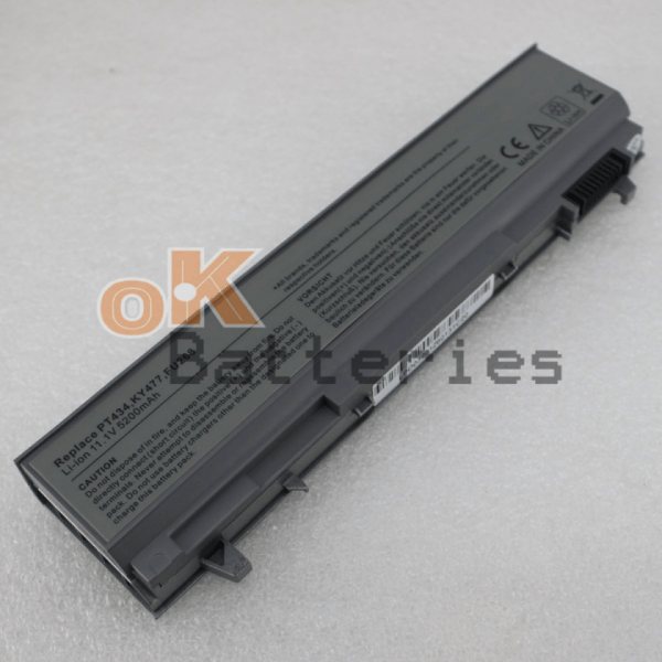 Pin Dell Precision M2400 M4400 M4500 (6cell)