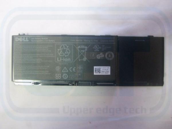 Pin Dell Precision M6400 M6500 (9cell) -ZIN