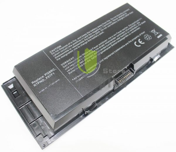 Pin Dell Precision Workstation M4600 M4700 M6600 M6700