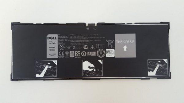 Pin Dell Venue 11 Pro 5130 -ZIN