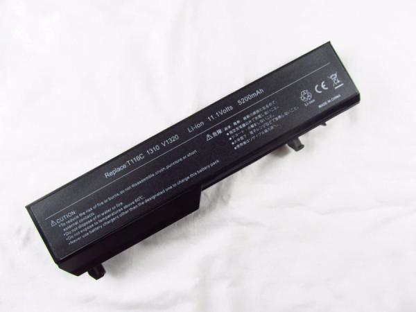 Pin Dell Vostro 1310 1320 1510 1520 2510 Series