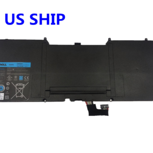 Pin Dell Xps 12 9333 (55wh) -ZIN