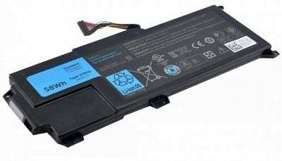 Pin Dell Xps 14z-L412 -ZIN