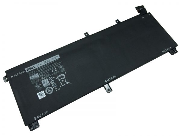 Pin Dell Xps 15-9530 (61wh) -ZIN