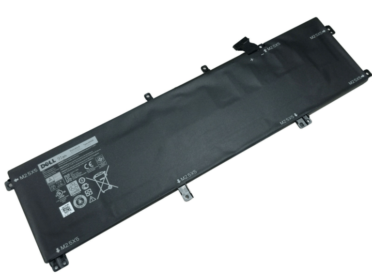 Pin Dell Xps 15-9530 (91wh) -ZIN
