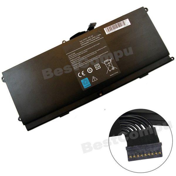 Pin Dell Xps 15z-L511x L512