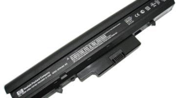 Pin HP 530
