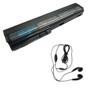 Pin HP Elitebook 2560p 2570p