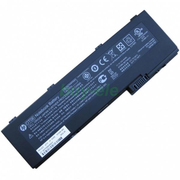 Pin HP Elitebook 2730p 2740 2760p -ZIN