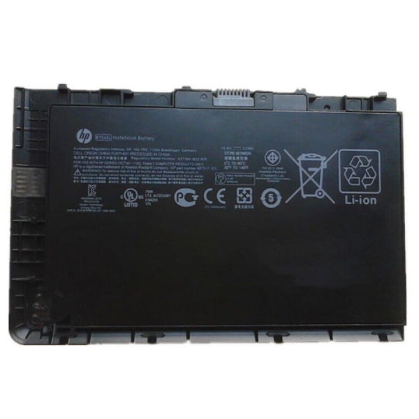 Pin HP Elitebook Folio 9470m 9480m -ZIN