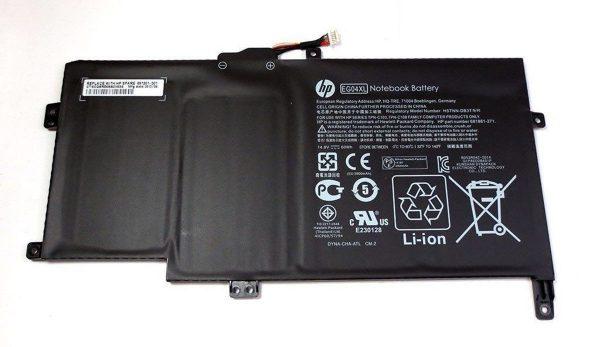Pin HP Envy Sleekbook 6-1000 -ZIN