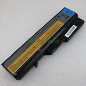 Pin Lenovo G460 G465 G470 G475 G560 G565 B470 B475 B570 B575 (6cell)