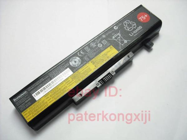 Pin Lenovo Ideapad Y480 Y580 V480 V580 Z380 Z480 Z485 G700 G480 -ZIN