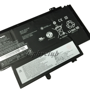 Pin Lenovo Thinkpad 12 5 S1 Yoga -ZIN