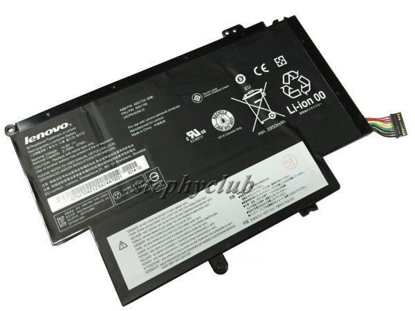 Pin Lenovo Thinkpad 12 5 S1 Yoga -ZIN