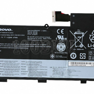 Pin Lenovo Thinkpad T430u -ZIN