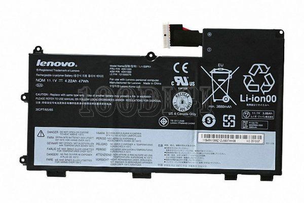 Pin Lenovo Thinkpad T430u -ZIN