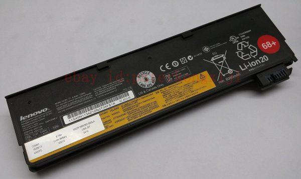 Pin Lenovo Thinkpad T440 X240 -ZIN