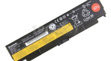Pin Lenovo Thinkpad W540 T440p T540p -ZIN
