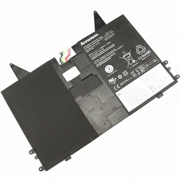 Pin Lenovo Thinkpad X1 Helix Tablet Asm 45n1101 -ZIN