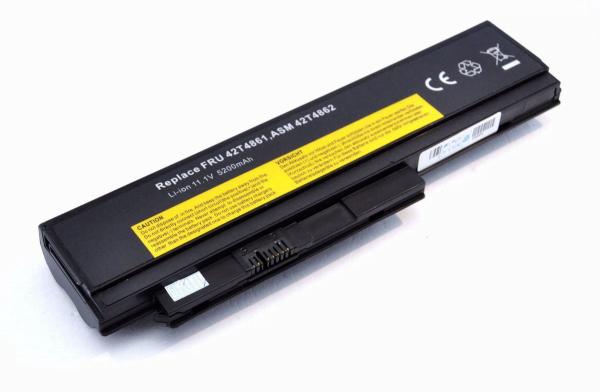 Pin Lenovo X220 (6cell) -ZIN