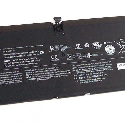 Pin Lenovo Yoga 2 Pro 13 Y50-70as -ZIN