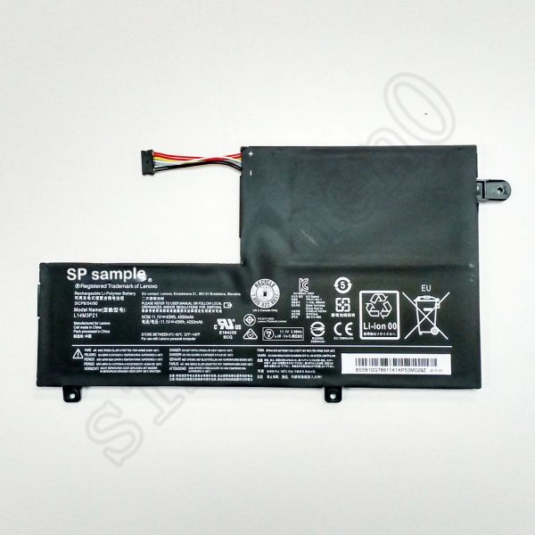 Pin Lenovo Yoga 500-15ibd -ZIN