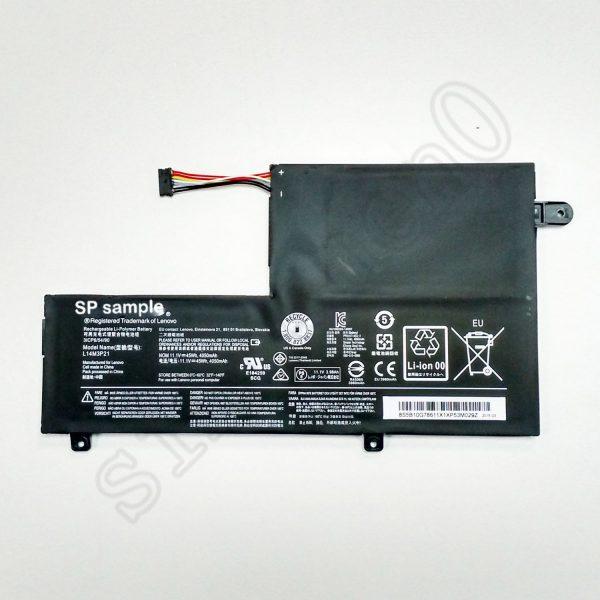 Pin Lenovo Yoga15-100ibd -ZIN