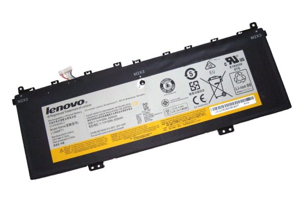 Pin Lenovo Yoga2 Series 13 -ZIN