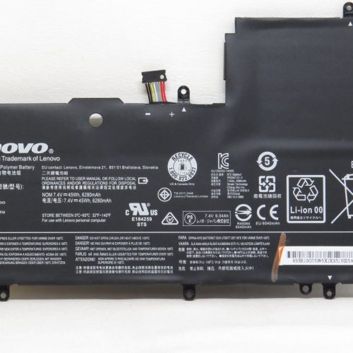 Pin Lenovo Yoga3 Series 14 -ZIN
