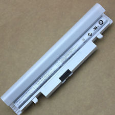 Pin Samsung N143 N145 N148 N150 N250 N260 (6cell) Trắng